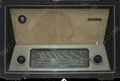 Telefunken 055V
